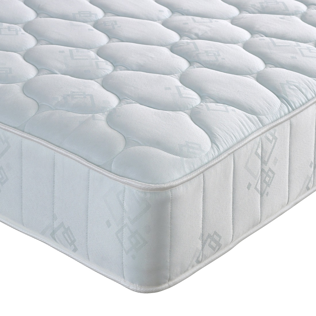 2ft6 Small Single Size Empire Orthopaedic Firm Mattress 2